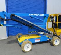 Niftylift HR12N